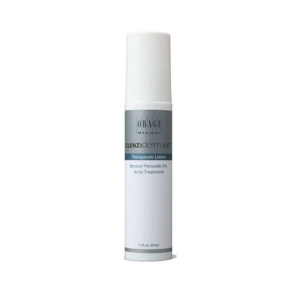 Obagi Medical Clenziderm M.D. Therapeutic Lotion Benzoyl Peroxide