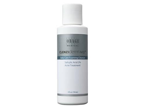 Obagi CLENZiderm M.D. Daily Care Foaming Cleanser, 4oz