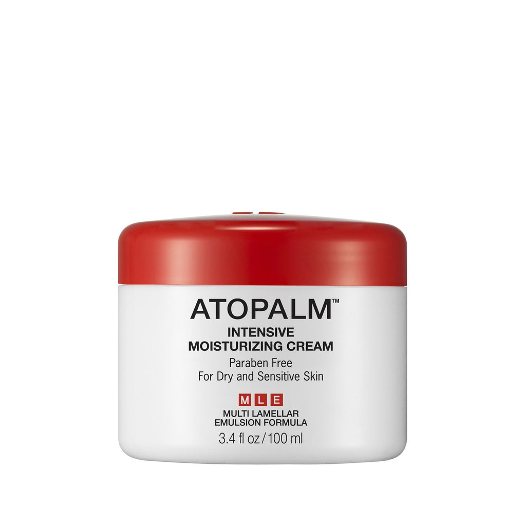 ATOPALM Intensive Moisturizing Cream, 3.4 Oz