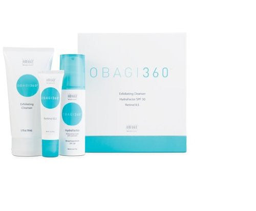 Obagi Medical Obagi360 System Exclusive Beauty Club