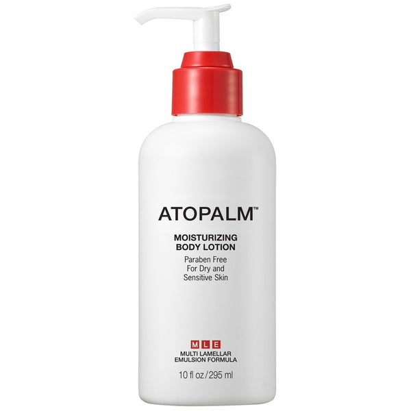 ATOPALM Moisturizing Body Lotion, 10 Oz