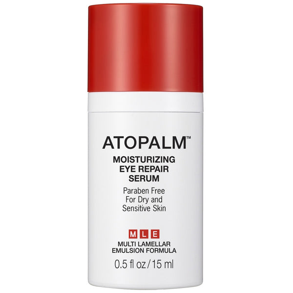 ATOPALM Moisturizing Eye Repair Serum, 0.5 Oz