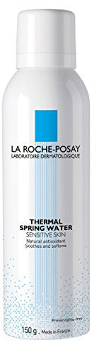 La Roche-Posay Thermal Spring Water, 5.20 Oz