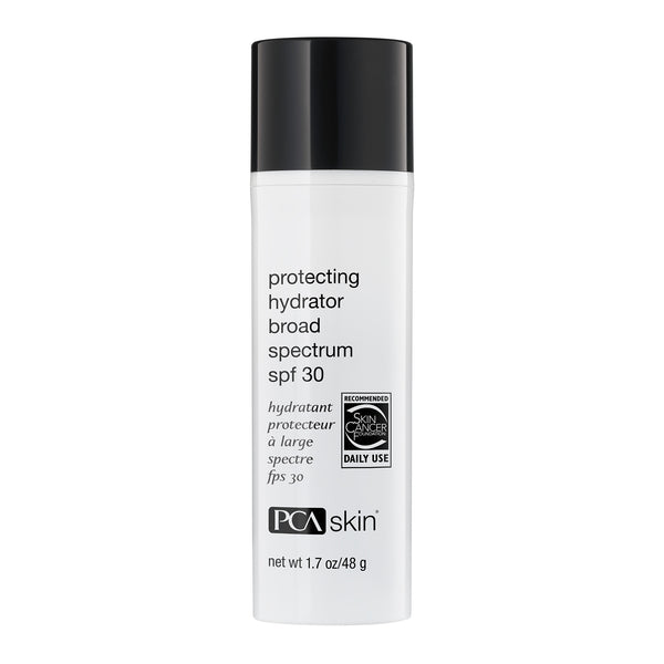 PCA Skin Perfecting Protection Broad Spectrum SPF 30, 1.9 Fluid Ounce