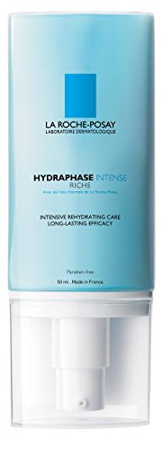 La Roche Posay Hydraphase Intense Riche, 1.69 Oz