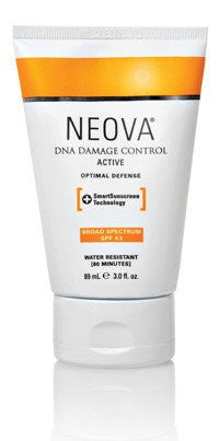 NEOVA DNA Damage Control Active [Broad Spectrum SPF43] 3oz
