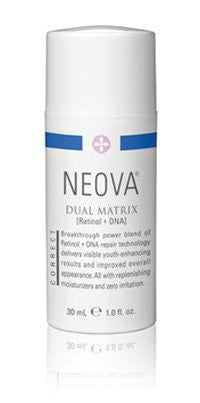 NEOVA Dual Matrix [Retinol + DNA], 1oz