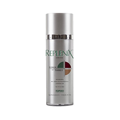 Replenix Power of Three Cream, 1 Oz