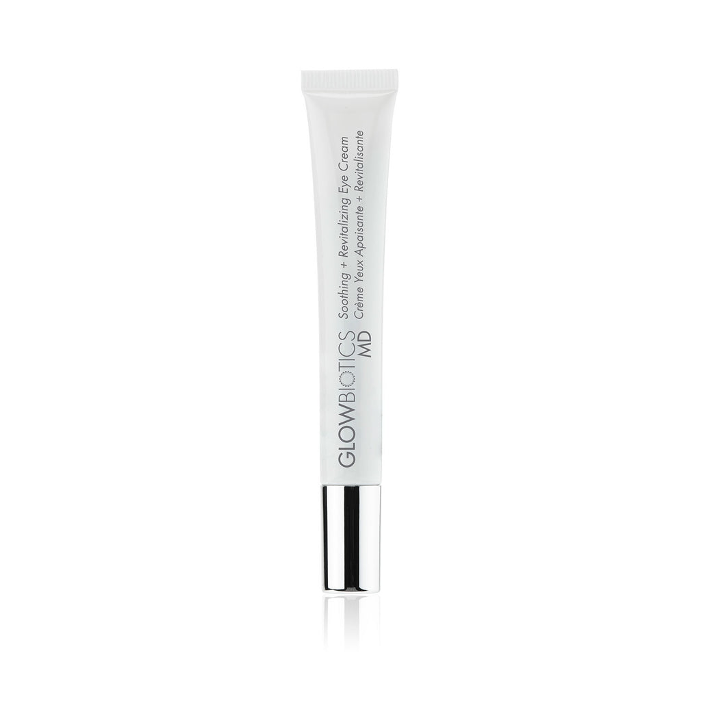 Glowbiotics MD CALM AFTER THE STORM Soothing + Revitalizing Eye Cream