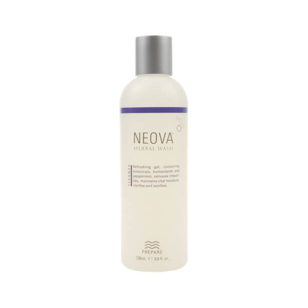 NEOVA Herbal Wash, 8 oz