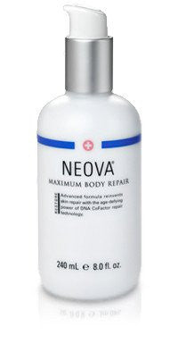 NEOVA Maximum Body Repair, 8oz
