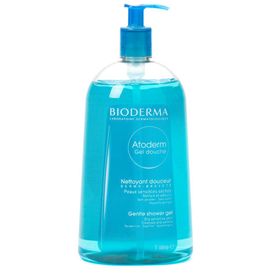 Bioderma Atoderm Shower Gel, 33.4 oz