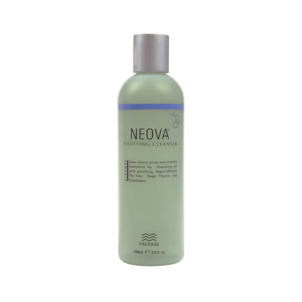 NEOVA Purifying Cleanser, 8oz