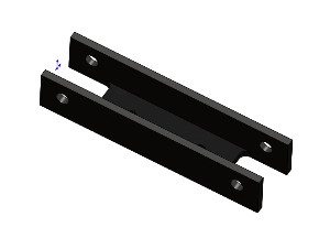 RE-10315: Roller Base, Tool Lift Housing