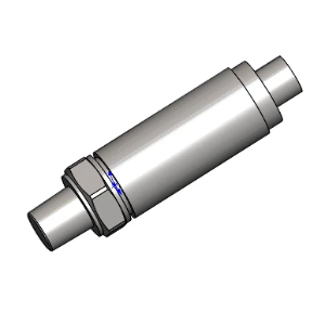 RP-11737: PRESSURE TRANSDUCER 200 PSI 1/4 NPT M12 CONNECTOR
