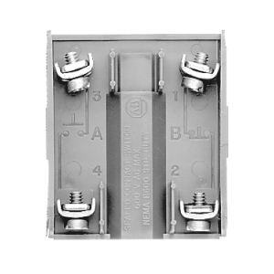 RP-12579: Switch, Contact Block, 1NO-1NC