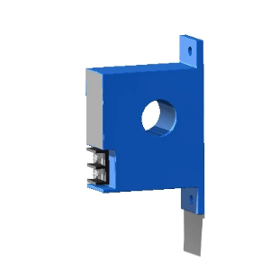 RP-14460:  Current Switch, Single Phase, AC nonadjustable, fixed core, .75A trip point