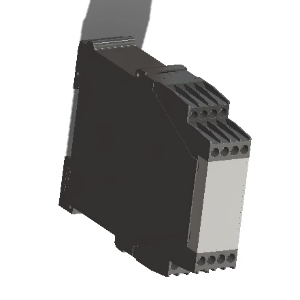RP-14475:  Safety Relay, 2 Channel, 3 NO - 1 NC