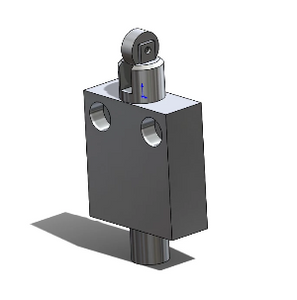 RP-2950: Upper Limit Switch, Roller Style