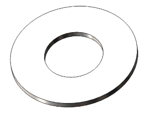 RP-3033: 316 Stainless Steel Washer, Oversized,