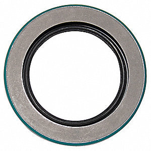 RP-2510: Seal, Metric Oil Seal, Double Lip, 12mmID x 22mmOD x 7mmT, rubber coated seal, SKF brand 12x22x7 HMS5RG