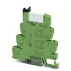RP-12731:  Relay, Terminal Block style, SPDT, 24VDCcoil, 9mA draw, rated 6A 250V;