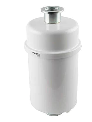 RP-17178: Two Stage Exhaust Filter / Oil Mist Eliminator and Odor Absorption - includes oil filter and charcoal odor filter