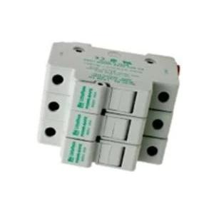 RP-11901:  Fuse, Holder, 3 Pole, 30A, 600V