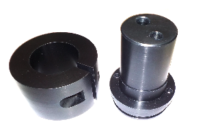RE-13015: 2100 Heated End Plug