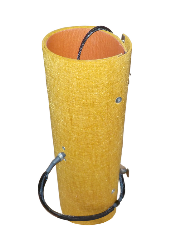 RP-12013: 5000 Cylinder Heater