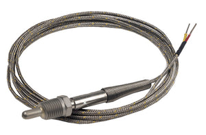 "RP-15540: Thermocouple, NPT, .25"" NPT, ungrounded, type J"