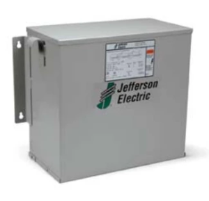 RP-11379: Transformer, 480VAC Primary, 208/120VACSecondary, 3 Phase, Encapsulated, 9kVA