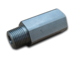 "RE-19005: Pressure Transducer - 1/4"" NPT Fitting"