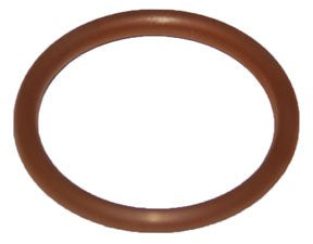 RP-12167: O-ring, 3.487 ID, Viton, 75 Shore A, Brown