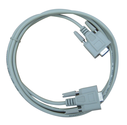 70081409: DB9 Injector Vacuum Cable