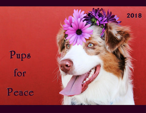 2018 Pups for Peace