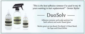 DuoSolv Adhesive remover for sensitive skin