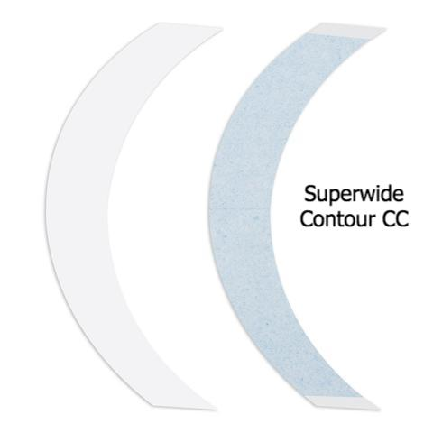 Lace Front Support Tape Contours & Minis