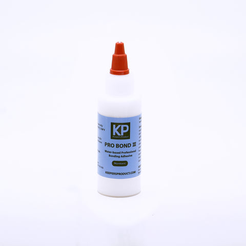 KP PRO BOND III - Water-based Liquid Adhesive (2oz)