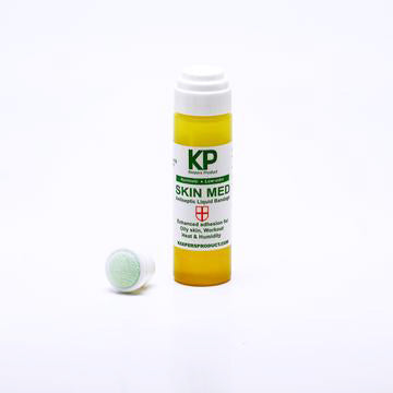 KP SKIN MED - Dab-On Healing Skin Protectant (1.3oz)
