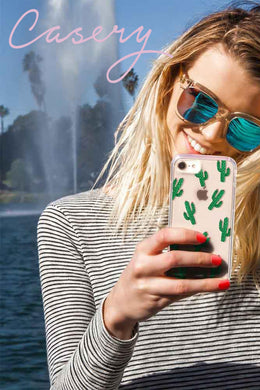 Cactus Cell Phone Case