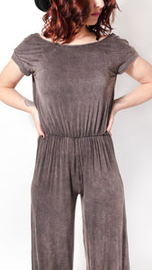 Sugar & Spice Jumpsuit - Girl Party - 5