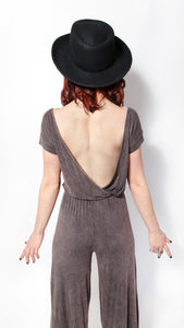 Sugar & Spice Jumpsuit - Girl Party - 7