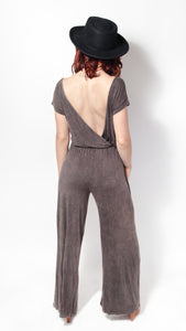 Sugar & Spice Jumpsuit - Girl Party - 6