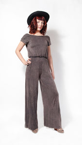 Sugar & Spice Jumpsuit - Girl Party - 3