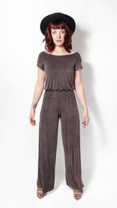Sugar & Spice Jumpsuit - Girl Party - 2