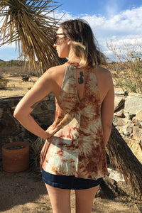 Dusty Darlin Tunic - Girl Party - 6