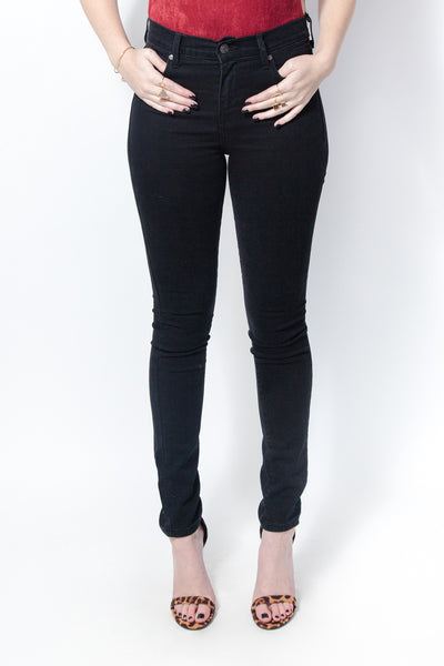 Keep It Classic High Rise Jeans - Girl Party - 1