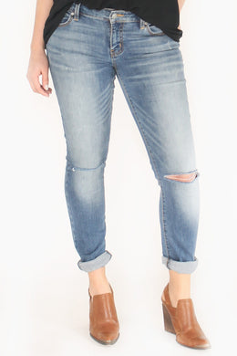 Girl's Best Friend Jeans - Girl Party - 1