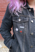 Load image into Gallery viewer, Girl Gang Jacket
